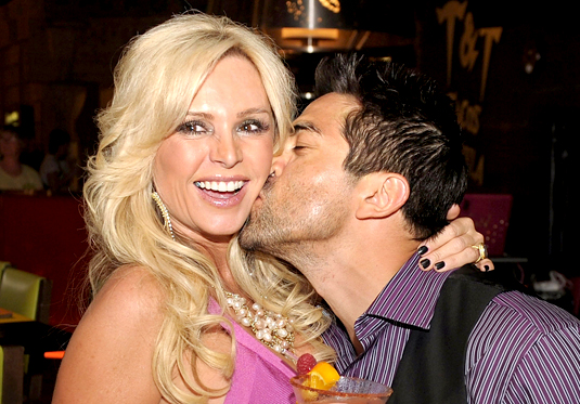 Tamra Barney Considers Getting Married On Tv Says Bravo