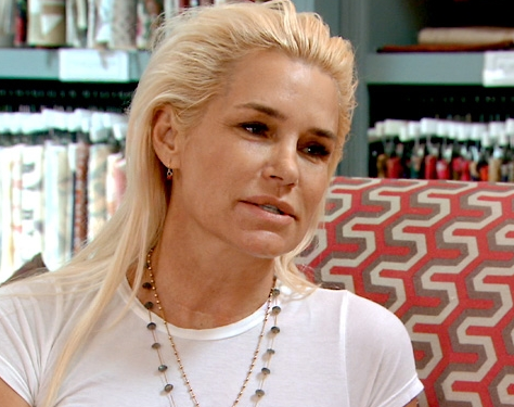 Yolanda Foster can't stand Kyle Richards two-faced behavior and wishes Kyle would say half the things she did behind Yolanda's back-to her face! - Screen-Shot-2013-11-04-at-10.38.21-PM