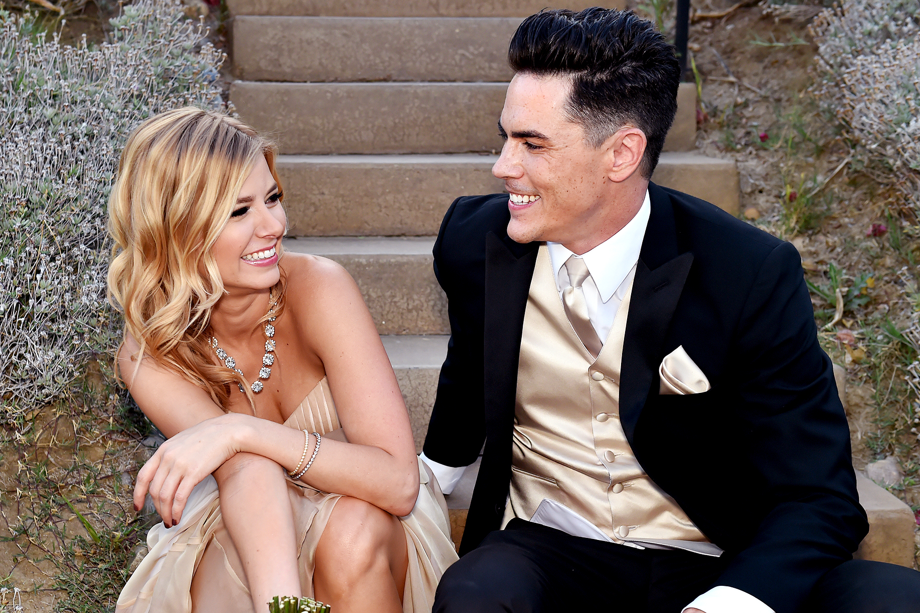 Have Tom Sandoval & Ariana Madix Changed Their Minds About ... Tom Sandoval Ariana